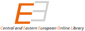 CEEOL - Central and Eastern European Online Library