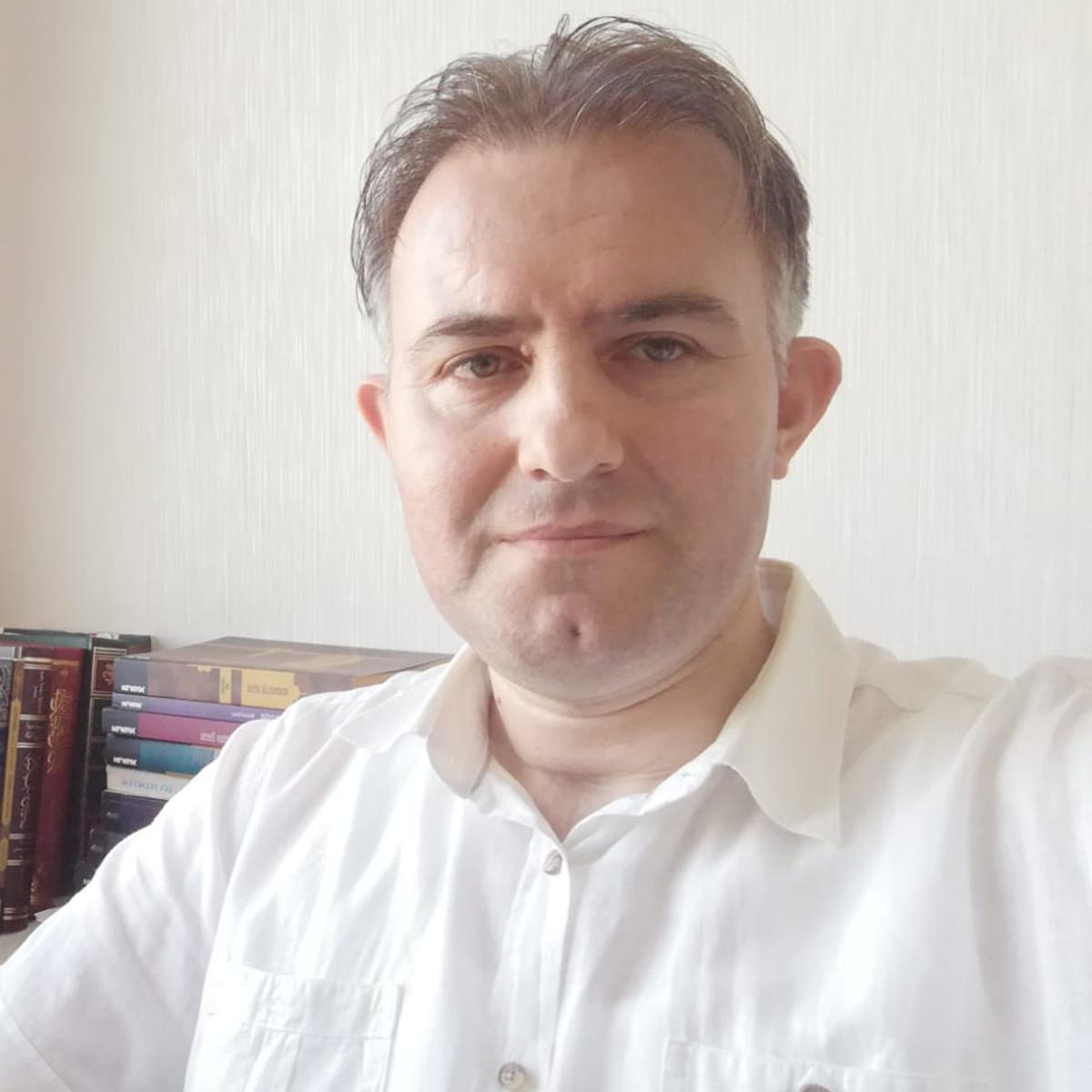 Doç. Dr. Osman Demir